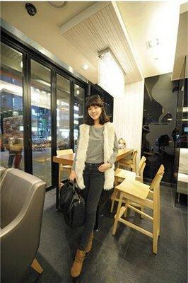 =EF依芙=175 韓國 首爾時尚精品 東大門同步 芭芭菲絲 韓版女T恤 長袖T恤 收腰顯瘦 S碼~XL碼