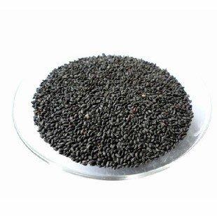 批發 零售 羅勒籽(又稱明列子、小紫蘇) 250克/包