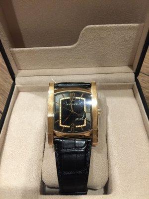 **BVLGARI**ASSIOMA 18K金 72h動力儲存機械錶~保證真品~全新~低價下標即售