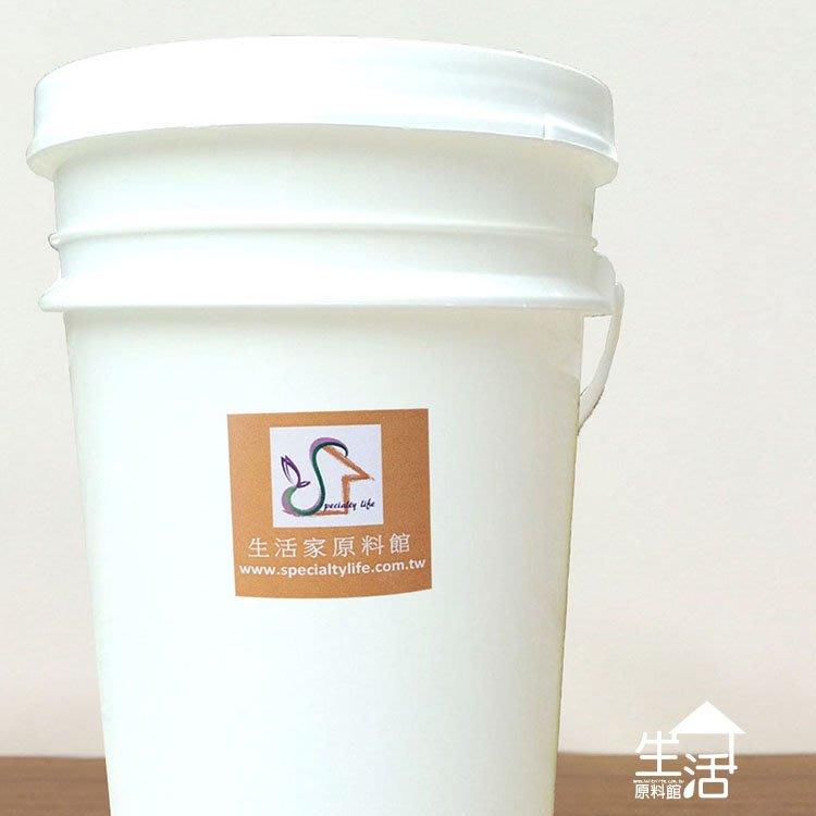 『生活家原料館』化妝品級白凡士林) (凡士林原料) (乳霜基本原料)【Petrolatum】 B29【20KG】
