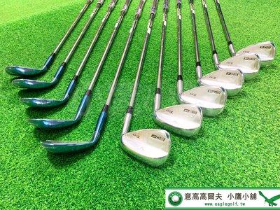 [小鷹小舖] Mizuno Golf T20 美津濃 高爾夫 挖起桿 垂直凹槽 高自旋反向錐形刀片設計 桿身鋼軸