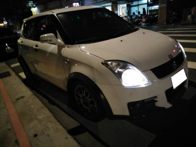 DJD19062703 SUZUKI SWIFT 鈴木 LED 大燈燈泡 H1 H7 H11 規格 SX4 VITARA