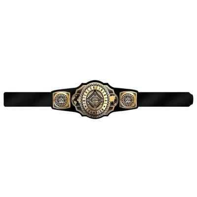 [美國瘋潮]正版WWE NEW Intercontinental Champion Toy Belt最新洲際冠軍玩具腰帶