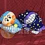 【楓小舖】麵包超人 細菌人 睡衣款大娃娃 布偶 公仔
