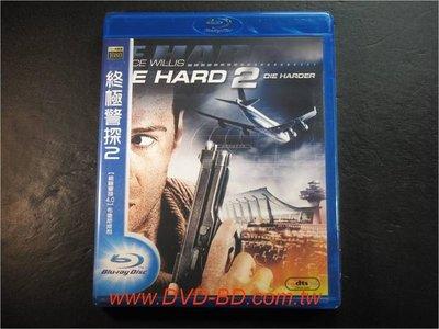 [藍光BD] - 終極警探2 Die Hard 2 ( 得利公司貨 )