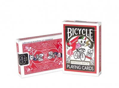 【USPCC撲克】BICYCLE TK...