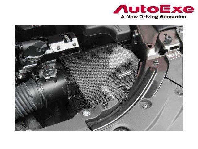 AUTOEXE 進氣 系統 Mazda 馬自達 CX-5 CX5 KE / KF 2.0 NA 專用