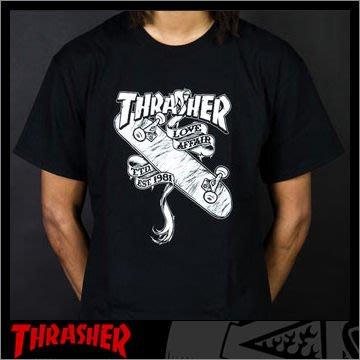 【THRASHER】True