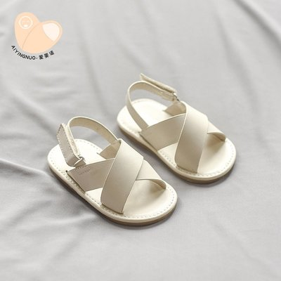 爆款--小寶寶嬰兒學步鞋軟底防滑0一1...