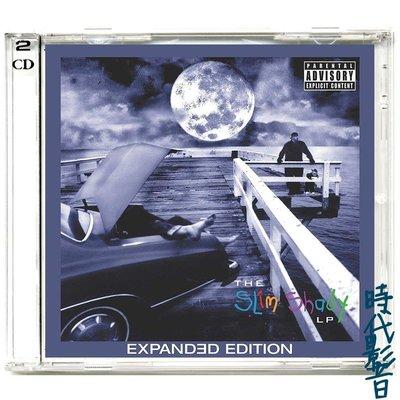 特惠折扣 Eminem The Slim Shady LP [Expanded Edition]2019豪華版黑膠2CD 精美盒裝時代影音