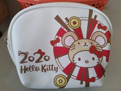 現貨 限量 7-11 HELLO KITTY金鼠年限定萬用包 白色款 另售統一麵icash2.0 央行鼠年套幣 全家泡泡先生午茶盤 卡娜赫拉的小動物 好想兔