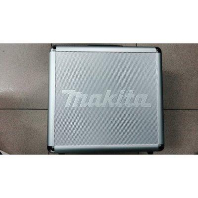 電筒魔 全新 Makita 牧田 DK1493 12V雙機組鋁合金收納工具箱