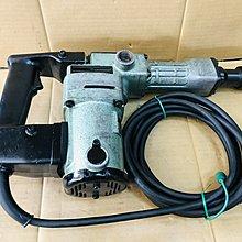 外匯嚴選 HITACHI 日立 H41  電動電鎚 / 破碎機 / 中古/二手/日本外匯機 H-41  日本製造