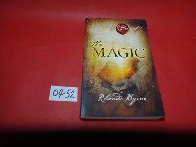 【愛悅二手書坊 04-52】The Magic Rhonda Byrne