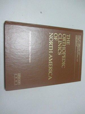 欣欣小棧   原文書*ORTHOPEDIC CLINICS OF NORTH AMERICA 2002 january(