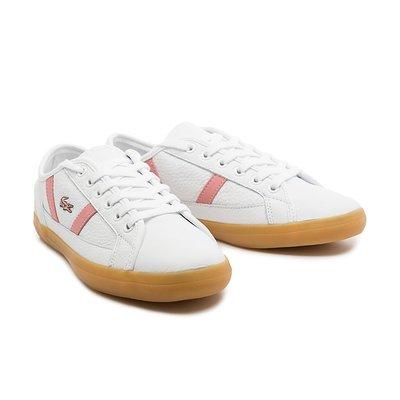日本代購 LACOSTE SIDELINE 319 1 38CFA0038-B53 38CFA0038-081 女鞋 兩色(Mona)