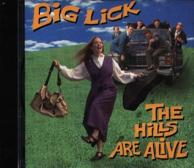 八八 - Big Lick - Hills Are Alive
