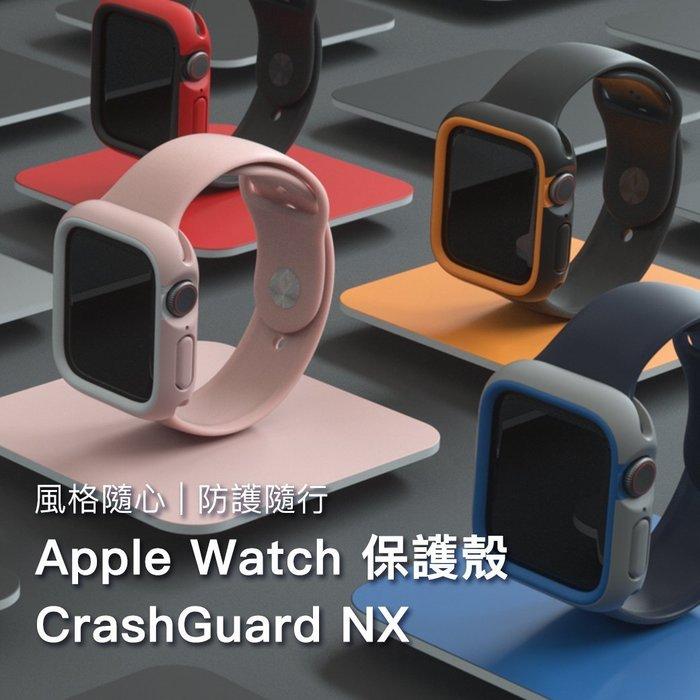 犀牛盾 Apple Watch S6 保護殼 CrashGuard NX (38/40/42/44mm)