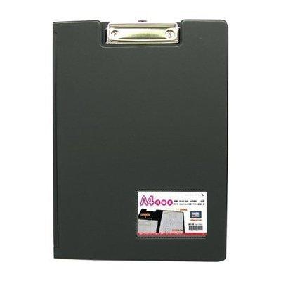 【勁媽媽】【W.I.P】A4丹麥夾 EP-051 (20個) (文書夾/檔案夾/強力夾/L夾/卷宗夾)