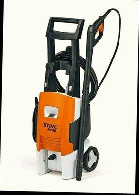 (my工具)STIHL高壓清洗機 RE98 無刷式馬達