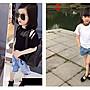 ♥【GC5056】韓版女童裝小性感鏤空短袖T恤 ...