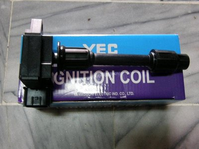 日本 YEC NISSA SENTRA N16 180 M1 1.6 1.8 考耳 考爾 高壓線圈 點火線圈 歡迎詢問