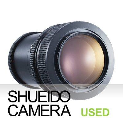 集英堂写真機【1個月保固】良品 MAMIYA RZ67 ZOOM Z 100-200mm F5.2 W 鏡頭 16921