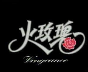 【火玫瑰】溫兆倫 溫碧霞 40集3碟(雙語)DVD