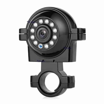 ☆行車視野輔助配件☆大貨車4鏡頭行車記錄器專用 1080P 星光全彩鏡頭/航空頭/AHD/行車視野系統專用左右後視鏡頭