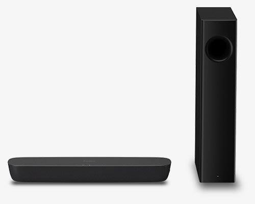 【大邁家電】Panasonic 國際牌 SC-HTB250 SoundBar單件式劇院〈下訂前請先詢問是否有貨〉