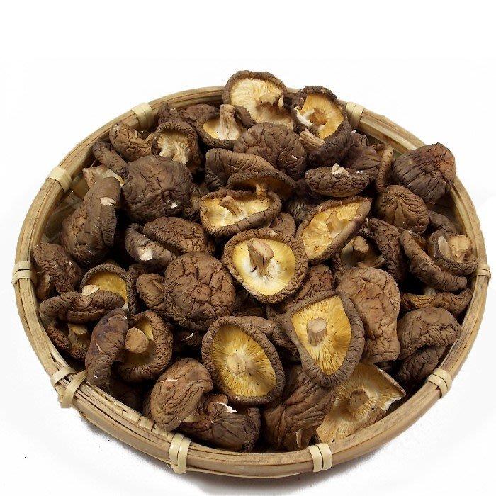 ~小朵台灣香菇(四兩裝)~ 小包裝家庭用最適合,食用完畢再買以保持新鮮。【豐產香菇行】