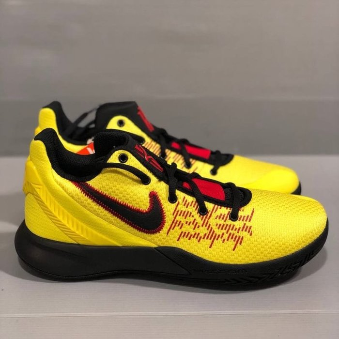 Nike KYRIE FLYTRAP II EP 籃球鞋運動鞋 AO4438700 尺寸 7.5-11 12