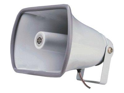 【昌明視聽】SHOW SC-35A 鋁質外觀耐用 高功率防水喇叭(35W)