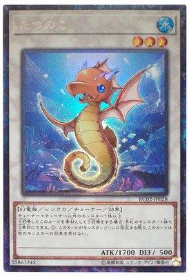 RC02-JP028 龍之子 (雕鑽)