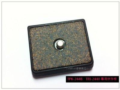 【eWhat億華】全新 Marumi TPK-244B 244B 2440 專用 快拆板 軟木襯墊  現貨【1】