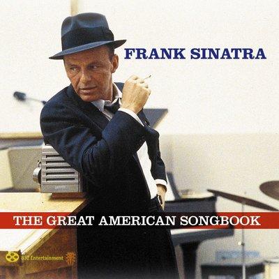 Frank Sinatra 法蘭克辛納屈 The Great American Songbook 2CD 2008 (包郵)
