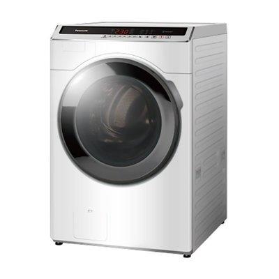 Panasonic國際牌14KG變頻洗脫滾筒洗衣機 NA-V140HW 另有特價WD-S12GV WD-S16VBD