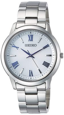 日本正版 SEIKO 精工 SBPL007 男錶 男用 手錶 太陽能充電 日本代購