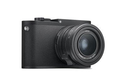*大元˙台南*【新品預購】Leica 萊卡 Q-P Typ 116 單機身 平輸品貨