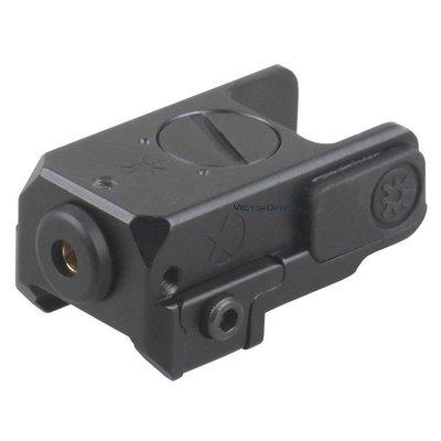 【武雄】Vector Optics 維特 VO Blitz Pistol 防水防震迷你綠雷射-VSCGL-05
