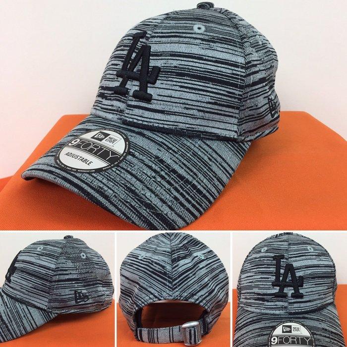[阿菊潮流工作室]New Era 9Forty LosAngeles Dodgers Snapback Cap[免運費]
