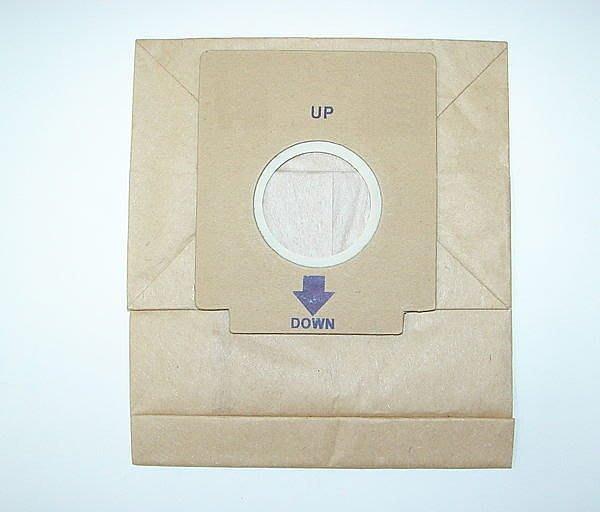 伊萊克斯Electrolux(E50)吸塵器專用集塵袋 -Listo Aire -Z2200、 Z2110、Z2100.