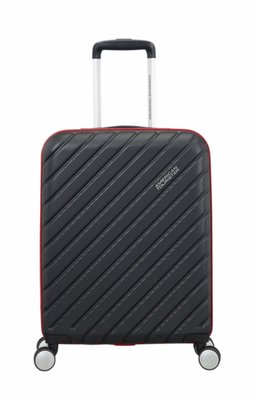 American Tourister Smartfly Spinner S 19' cabin size luggage黑色超輕細可上機手提行李箱 原價1300