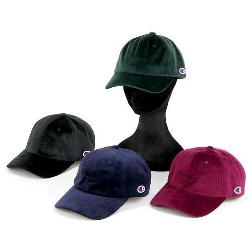 【東京速購】日本代購 Champion 冠軍 保暖 絲絨帽 棒球帽