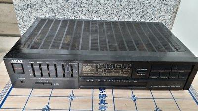 AKAI立體聲擴大機【音質好日本製老機器】