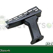 JHS((金和勝 生存遊戲專賣))免運費 刷卡分12期0利率 LCT AMD65 鋼製下護木 PK-72