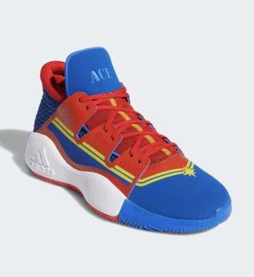 預購 全新 Adidas Pro Vision Captain marvel marvel 驚奇隊長 漫威 美國公司貨