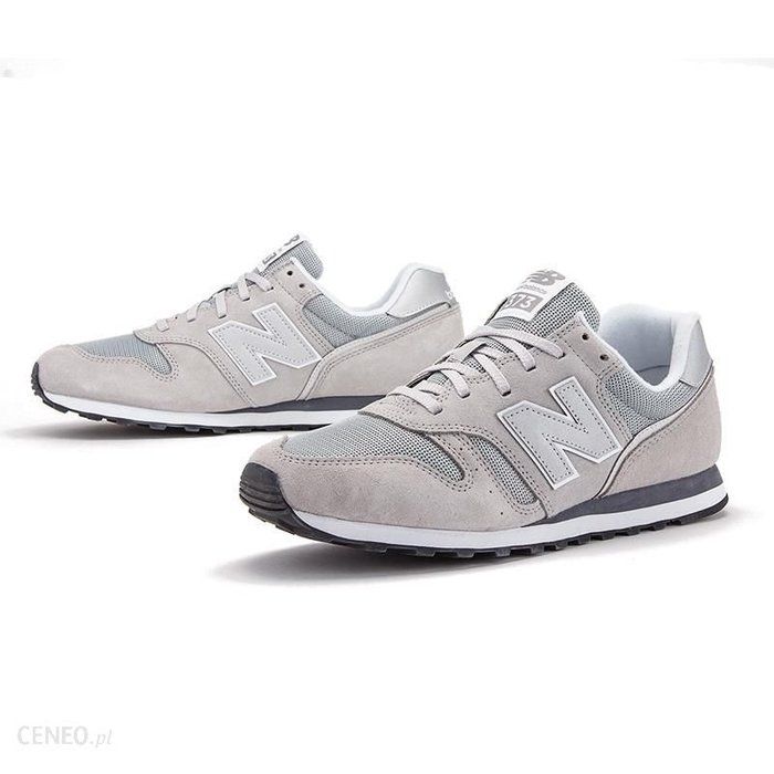 ➕S.P➕ 男女 New Balance LIFESTYLE TIER 3 復古 休閒鞋 麂皮 灰 ML373CE2