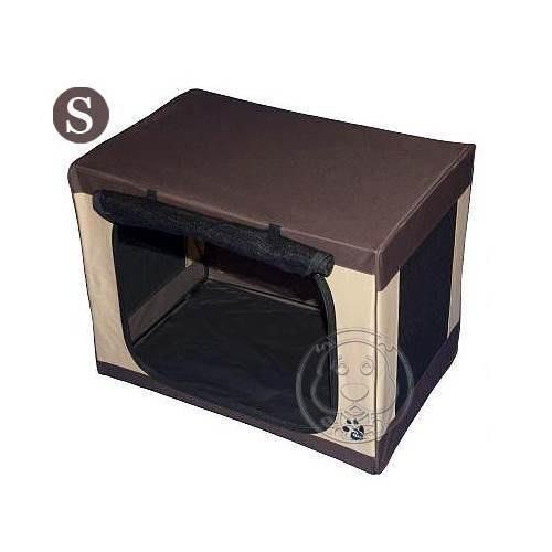 【??培菓寵物48H出貨??】PET GEAR》TL5027SA 方形舒適摺疊屋(S) 特價1200元(限宅配)