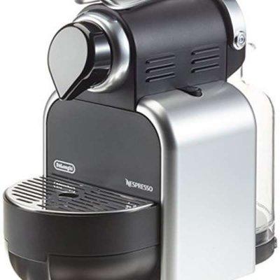 電壓:220v膠囊咖啡機 銀黑色DeLonghi Nespresso EN95 EX p(Made in Europe)